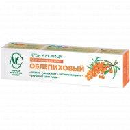Крем для лица «Невская Косметика» облепиховый, 40 мл
