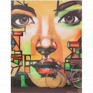 Тетрадь «Street ART» А5, 160 л.