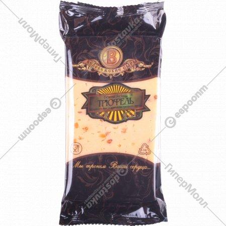 Сыр «Беловежский трюфель» 40%, 200 г.