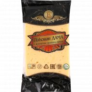 Сыр «Пиковая дама» с ароматом грецкого ореха 45 %, 200 г.