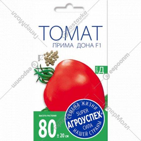 Томат «Прима Дона F1» ранний, 5 г.