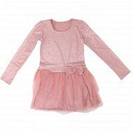 Платье для девочки, размер 122.