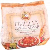 Смесь сухая «Гаспадар» пицца дрожжевая, 500 г.