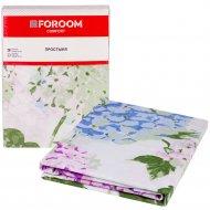 Простыня «Foroom comfort» полуторная