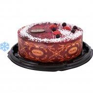 Торт «Ягодный мусс» замороженный, 900 г