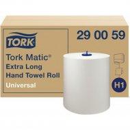 Полотенца «Tork» matic, 6 рулонов