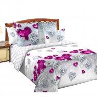 Комплект постельного белья «Моё бельё» Драгоценность 4, Евро