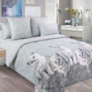 Комплект постельного белья «Моё бельё» Кесси 1, полуторный