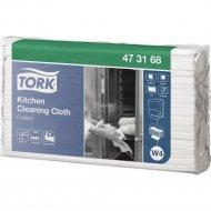 Нетканый материал «Tork» для кухни, 80 шт