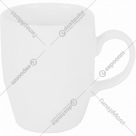 Кружка «Keramika» Alfa, 360 мл.