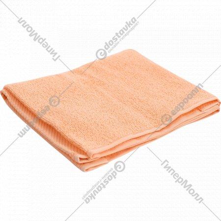 Полотенце махровое «Sof'en» гладкое, 40х70 см