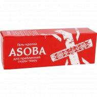 Гель-точка «Asoba» для проблемной кожи лица, 30 г.