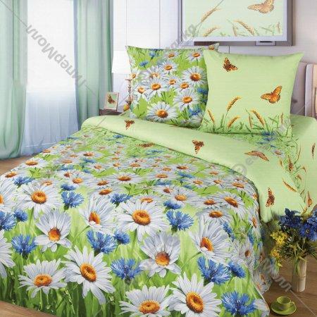 Комплект постельного белья «Моё бельё» Просторы 10608/1, Евро