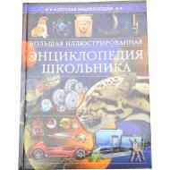 Большая иллюстрированная энциклопедия школьника.