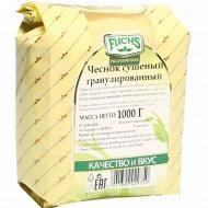 Чеснок сушеный гранулированный «Fuchs» 1000 г.