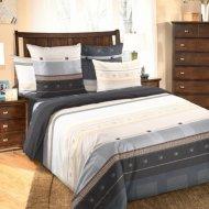 Комплект постельного белья «Моё бельё» Мишель 2, двуспальный