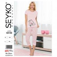Пижама «Seyko» женская, 63140, р. L