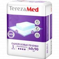 Пеленки «Terezamed super» 60х90 см, 5 шт.