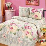 Комплект постельного белья «Моё бельё» Серебро 4809/1, двуспальный
