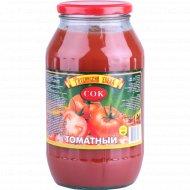 Сок «Тихвинский уездъ» томатный 1.5 л.