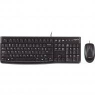 Клавиатура + мышь «Logitech» МК120 920-002561.