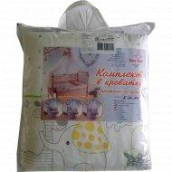 Комплект постельного белья «Дружба» К50-Д3.