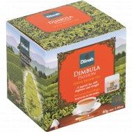 Чай черный «Dilmah» Dimbula Passion, 20х2 г.