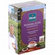 Чай черный «Dilmah Nuwara Eliya Inspiration» цейлонский,90 г.