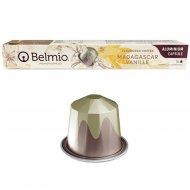 Кофе молотый «Belmio Madagascar Vanilla» в капсулах, 10 шт. х 5.2 г.