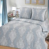 Комплект постельного белья «Моё бельё» Паулина 11932/1, Евро