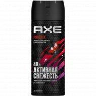 Дезодорант-аэрозоль «AXE» Феникс, 150 мл.