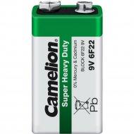 Батарейка «Camelion» 6F22-SP1G, 1663
