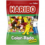 Мармелад жевательный «Haribo» color-rado, 175 г.