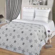 Комплект постельного белья «Моё бельё» Звездный 11143/1, двуспальный