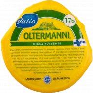 Сыр «Oltermanni» 17% 450 г.