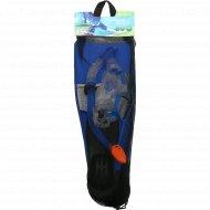 Набор для подводного плавания пластмассовый детский.