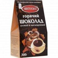 Горячий шоколад «Aristocrat» 300 г.