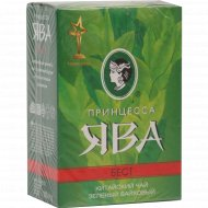 Чай зеленый байховый китайский