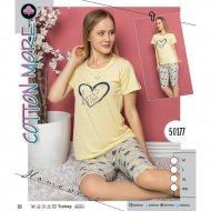 Пижама «Miss Victoria» женская, 50177, р. XXL