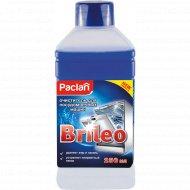 Очиститель «Paclan» для посудомоечных машин, 250 мл.