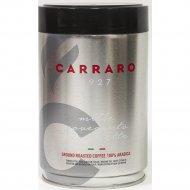 Кофе молотый «CARRARO » 1927