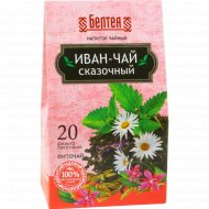 Напиток чайный «Белтея» иван-чай сказочный, 20 пакетиков х 1,2 г.