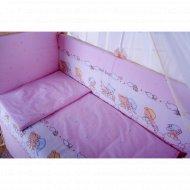 Комплект постельного белья «Мечта» К60-М1.