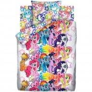Комплект постельного белья «Непоседа» My little Pony Neon, 50х70