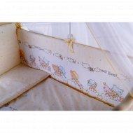 Комплект постельного белья «Мечта» К60-М2.