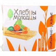 Хлебцы «Молодцы» пшенично-ржаные, 100 г.