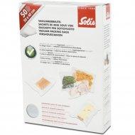 Пакет для вакуумного упаковщика «Solis» Vac, 30х40