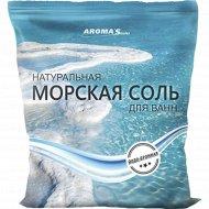 Соль морская для ванн йодо-Бромная, 1 кг.