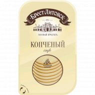 Сыр плавленый «Брест-Литовск» 40 %, 150 г.