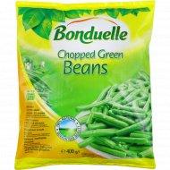 Фасоль «Bonduelle» зеленая, 400 г.